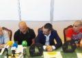 Este fin de semana, I Copa Andalucía Láser en el campo de regatas del Real Club Náutico en Puerto Chico