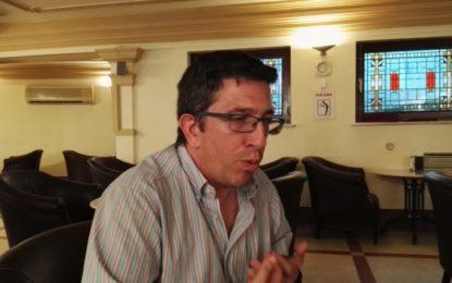 Juan Chacón aplaude la iniciativa de la Diputación de Cádiz