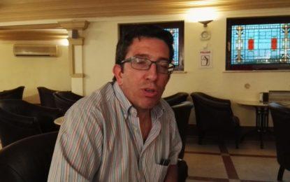 Chacón aplaude que Diputación trajese a La Línea el CES