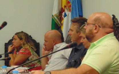El Ayuntamiento saca a licitación la ejecución de obras de demolición de edificios en ruinas