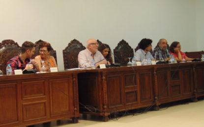 Diego Cabrera tomará posesión como concejal el próximo día 3 de mayo