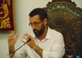 El alcalde solicita a la Junta de Andalucía que atienda al municipio ya que aún sigue esperando respuesta a tres solicitudes de reunión