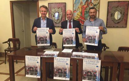 Mercadillo tradicional, recreaciones históricas y actuaciones musicales en la II edición de La Línea de Gibraltar, este fin de semana