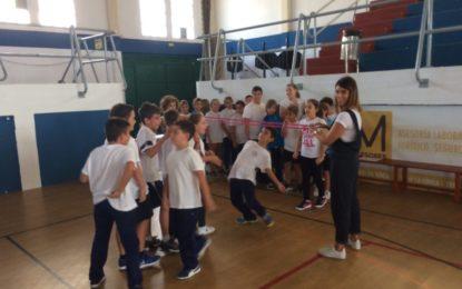 Helenio Fernández clausura la III Semana Europea del Deporte