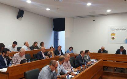 Mancomunidad aprueba la congelación de las ordenanzas fiscales de 2018, aunque con una subida en La Línea