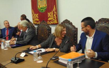 El Consejo para el Desarrollo Económico y Social insta al conjunto de administraciones a que adopte medidas ante las repercusiones del Brexit en La Línea y el Campo de Gibraltar