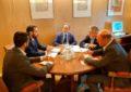 El PSOE de Cádiz propone al alcalde de La Línea como ponente en la Subcomisión del Brexit en el Congreso