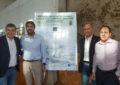 Fernández inaugura las XII Jornadas de Flora, Fauna y Ecología del Campo de Gibraltar