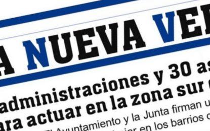 La Asociación de la Prensa del Campo de Gibraltar denuncia que los trabajadores de 'La Nueva Verdad' están abandonados a su suerte