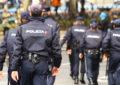 Policía Local y Cuerpo Nacional de Policía  reforzarán el dispositivo de seguridad durante el fin de semana