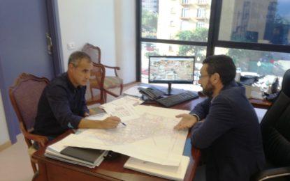 Medio Ambiente y Educación colaborarán con una campaña de reciclaje de textiles impulsada por Arcgisa