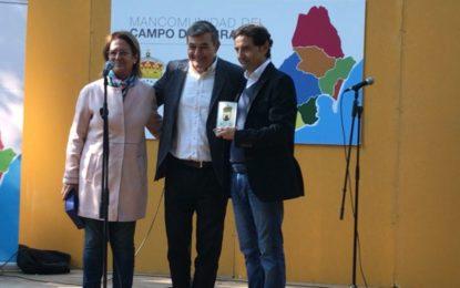 Mancomunidad celebra el Día de los Gitanos Andaluces