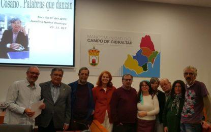 La Institución Comarcal, la Mancomunidad, acoge los VIII Encuentros de Literatura del Campo de Gibraltar