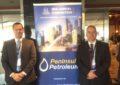 La Autoridad Portuaria de Gibraltar asiste a la Convención anual de IBIA en Singapur