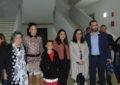 Más de mil personas visitaron el Museo Cruz Herrera durante el fin de semana