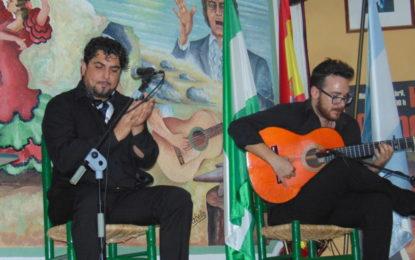 Un nuevo proyecto Flamenco llega a la Federación de Peñas Flamencas de Cádiz