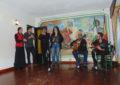 Sensacional ambiente en la Peña Flamenca de La Línea para celebrar el Día Internacional del Flamenco