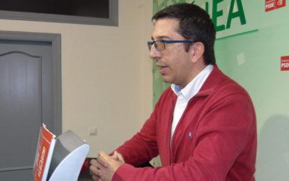 Las negociaciones transfronterizas y el PSOE de La Línea