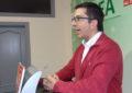 Rotunda condena del PSOE a la agresión a la enfermera de urgencias del Hospital del SAS de La Línea