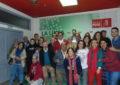 La Comisión Ejecutiva Local del PSOE de La Línea y junto a ésta todos sus militantes y simpatizantes, se congratulan por la concesión de la Medalla de Oro de Andalucía al hijo predilecto de La Línea Miguel Rodríguez Domínguez.