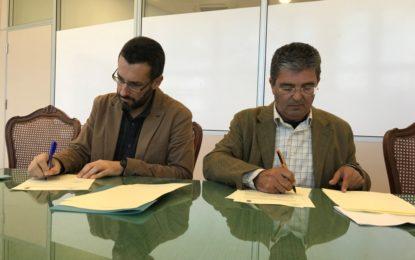 Formalizado el convenio entre Junta y Ayuntamiento para implantar el Plan Local de Salud