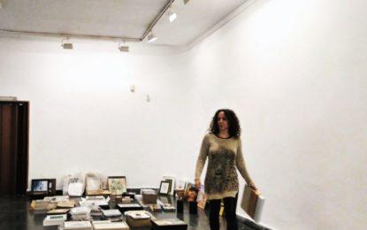 Regalarte prolonga hasta el 14 de enero su estancia en la galería Manolo Alés