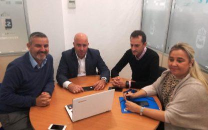 Turismo contacta con proveedores de wifi a nivel mundial para implantar sus herramientas a nivel municipal