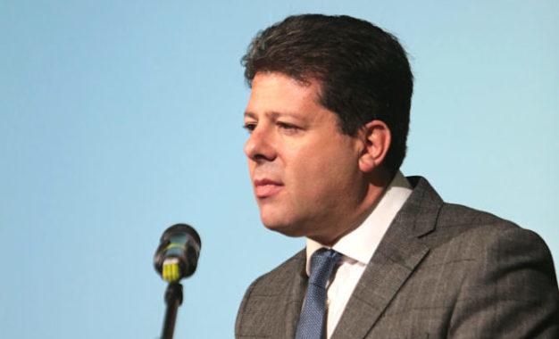 El Ministro Principal envía un mensaje de enhorabuena al futuro Comisario de la Policía Real de Gibraltar