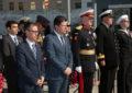 Gibraltar conmemora el domingo de la memoria y el día del armisticio