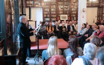Más de 3.000 personas asisten al Festival Literario Gibunco Gibraltar