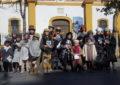 """Teatro de Cai Club para recaudar fondos para """"Los Locos del Parque"""""""