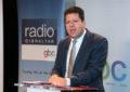 La televisión de Gibraltar, la GBC, se trasladará a nuevas instalaciones, según anunció Fabian Picardo