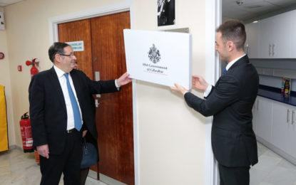 GHA abre una nueva clínica de linfedema en Gibraltar