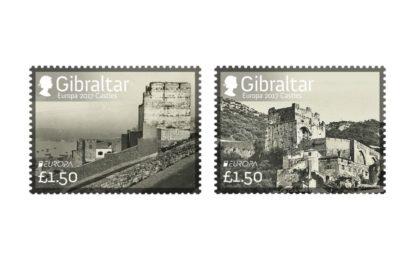 La filatelia de Gibraltar se destacó de nuevo en 2017 con coleccionistas en todo el mundo