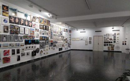 RegalArte continúa ofreciendo obras plásticas originales a precios asequibles