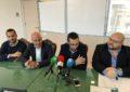 El contrato de servicio para la redacción del Plan General de Ordenación Urbana se firmará el 16 de febrero