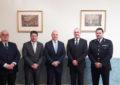 McGrail será el nuevo comisario de la Royal Gibraltar Police, sustituyendo a Yome