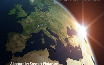 Siguen las conferencias del Museo de Gibraltar, con 'Gibraltar y la sexta Extinción', este jueves a las siete de la tarde