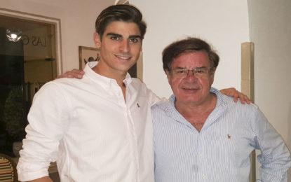 Podemos La Línea se adhiere a la petición de la concesión de la Medalla de Andalucía para Miguel Rodríguez Domínguez