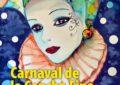 Sebastián Ordóñez es el autor del cartel de Carnaval 2018. Eva María Becerras Domínguez será la pregonera