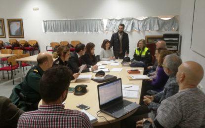 La Mesa Técnica de Violencia de Género trabaja en la adaptación del protocolo local al Pacto de Estado contra esta lacra