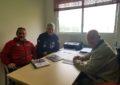 El Motoclub Enduro y Promoto, interesados en organizar un cross country en La Línea