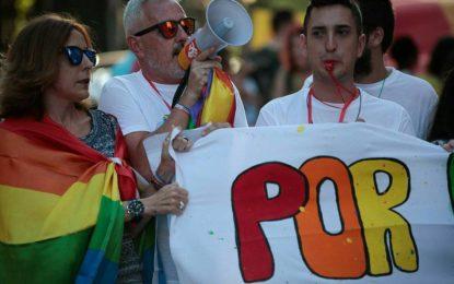 El Área de Libertad de Expresión Afectivo-Sexual de IU denuncia el malestar existente entre los colectivos promotores del primer Orgullo LGTBI del Campo de Gibraltar por los intentos del alcalde de atribuirse un mérito inmerecido