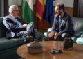 La Junta de Andalucía anuncia que tomará como referencia el plan estratégico de la ciudad para replantear su inversión en La Línea ante los efectos del Brexit