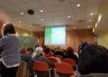 Helenio Fernández asiste en Sevilla a una jornada sobre la nueva normativa reguladora de la Renta Mínima de Inclusión Social