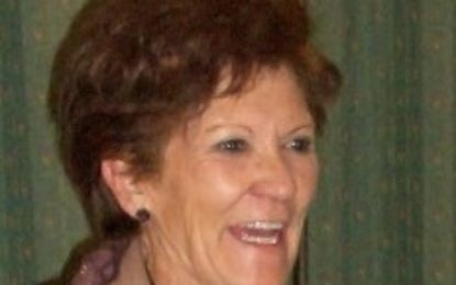 El ayuntamiento muestra sus condolencias por el fallecimiento de Rosa Corchete, secretaria de la Sociedad Musical Linense
