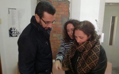 El Museo Cruz Herrera cumple dos años cargado de actividades
