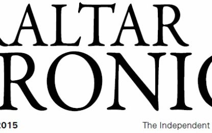 Concurso de cuentos organizado por el Ministerio de Cultura y Gibraltar Chronicle