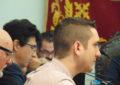 Yerai Sánchez deja el acta de concejal del PSOE por motivos laborales y para dedicarse a su empresa