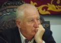 Helenio Lucas Fernández Parrado abandonará la política cuando acabe la legislatura
